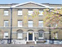 3 bedroom flat in The Terrace, Deptford SE8