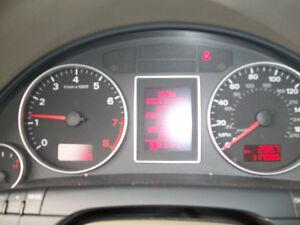"2008 Audi A4 quattro ""S"" Line AWD Windsor Region Ontario image 8"