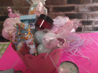 16+ bath and body natural products for easter, gifts, 50$