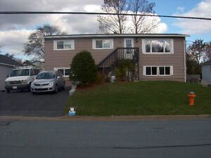 3 bedroom , heat and hotwater,washer and dryer included