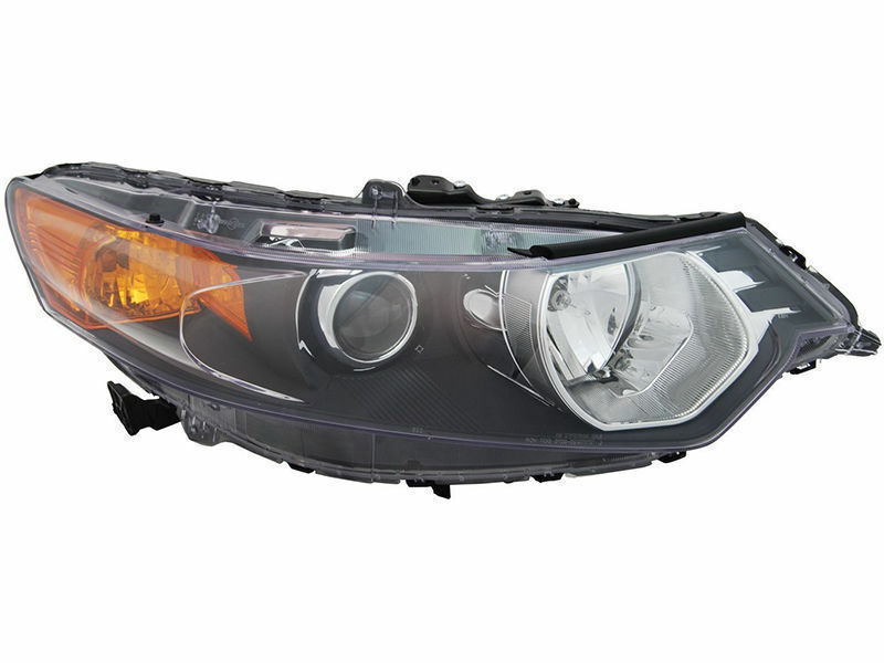 Headlights For Acura Tsx For Sale Ebay