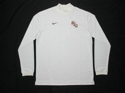NEW Nike Florida State Seminoles - Long Sleeve Shirt (Multiple Sizes) - Florida Long Sleeve Shirt