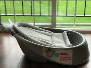 Skip Hop Smart Sling 3-Stage Bathtub