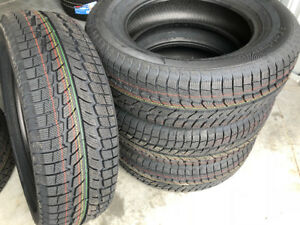 Winter Tire, 235/65R17, 108T XL,  1Year/50000 Km Warranty