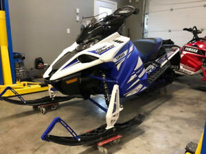 Yamaha Sidewinder 2018 L-TX Turbo ***580KM*** DEMO
