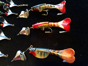 WANTED: Old fishing tackle for Collection Regina Regina Area image 3