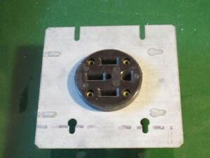 Outlet for Range/Stove