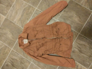 Womans Spring Jacket