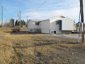 Mobile homes to move - make an offer