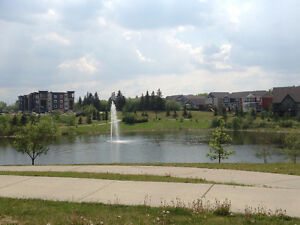 Brand New Griesbach Condo (137 Ave & 97 St)