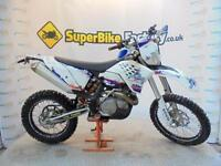 2009 59 KTM EXC 450 R
