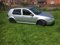 Vw golf gti 1.8t remapped very clean and tidy £600