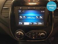 2014 RENAULT CAPTUR 0.9 TCE 90 Dynamique MediaNav Energy 5dr Mini SUV 5 Seats