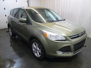 Ford Escape 4WD 4dr SE   67$ 2013