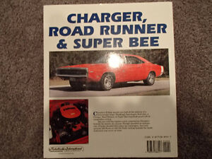 Charger, Road Runner, & Super Bee - Muscle Car Colour History Sarnia Sarnia Area image 2