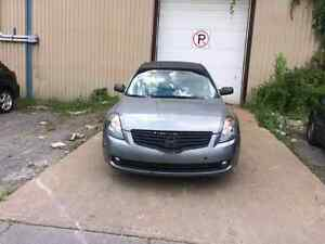 NISSAN ALTIMA 2009 2.5S ** CLEAN & NEGO **