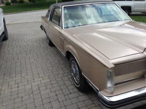 1980 Lincoln MK VI