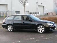 Subaru Legacy 2.0i Estate 4WD