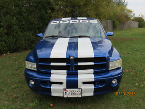 *MINT* 1997 Dodge Ram 1500 London Ontario image 3