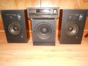 Stereo system Cornwall Ontario image 1