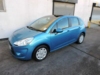 60 Citroen C3 1.6HDi 16v Airdream+ Damaged Salvage Repairable Cat D