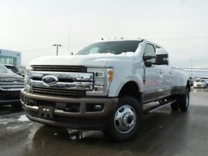 2019 Ford Super duty f-350 drw KING RANCH 6.7L V8 DIESEL 720a