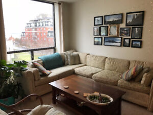 Sublet - Beautiful 2 Bedroom Apt - Available Dec. 1st