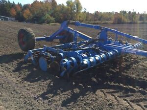 Custom tillage  Peterborough Peterborough Area image 3