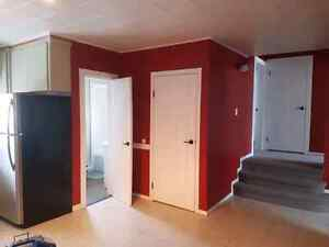 2 Bedroom Apt for Rent Downtown Smithers
