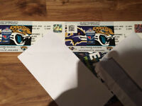NFL Pair of tickets Jags Ravens