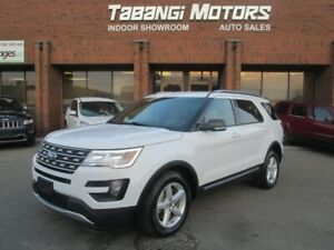 2016 Ford Explorer XLT | 4WD | NAVIGATION | HEATED SEATS | REMOT