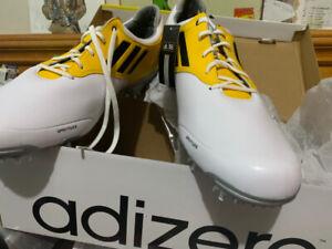 Adizero Tour Golf shoes Size 15