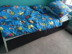 Urgent children's bed sell!!!!!!! Cheap price
