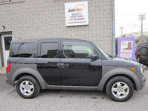 2004 Honda Element Y 4WD