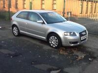Audi A3 1.6 2006 FINANCE AVAILABLE