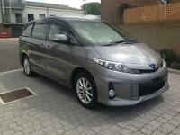 Toyota Estima 2013 ESTIMA AERAS 2.4 HYBRID AUTO 8 SEATER CAMERA FRESH IMPORT BIM