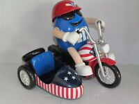 M&M Candy Dispenser Motorcycle