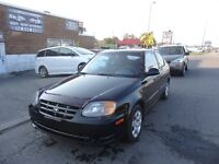 HYUNDAI ACCENT 2006 AUTOMATIQUE