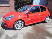 Renault Clio 2.0 16V Renaultsport 197. From £151 per month.