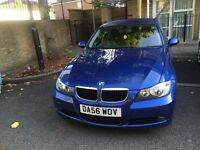 BMW - 3 Series - Automatic, 2007