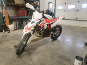 2019 beta 300rr $8500 or reasonable offer