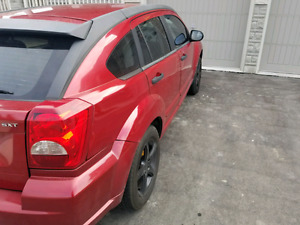 2008 Dodge Caliber For Sale!