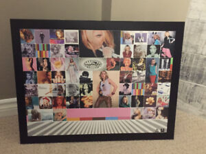 Madonna the years poster.. A rare poster