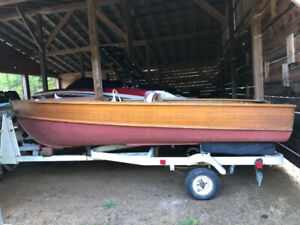 Wooden Project Boats Boats Watercrafts For Sale In Ontario
