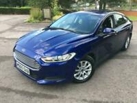 2015 Ford Mondeo 2.0 TDCi ECOnetic ZETEC STYLE 150 BHP 6 SPEED 5dr HATCHBACK Die