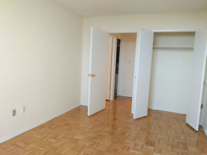 Apartment room available for one female near york university