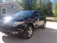 2010 Ford Edge LIMITED SUV, AWD
