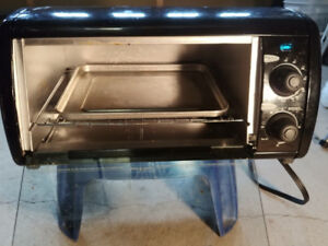Small Oven/Toaster