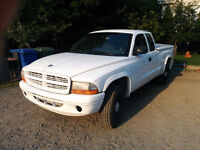 1999 Dodge Dakota Autre