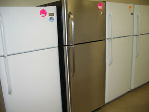 Refrigerators  Always a Great Selection!